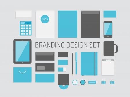 עיצוב גרפי ומיתוג