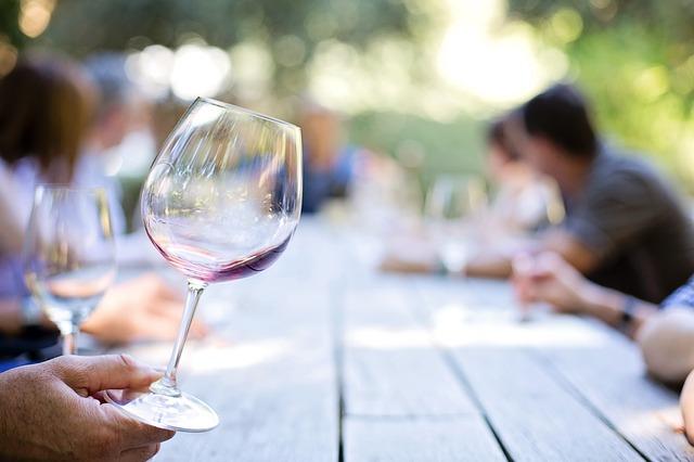 קורס יין למתחילים