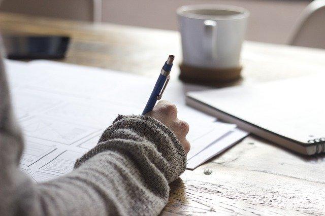 כתיבת מאמרים אקדמיים באנגלית