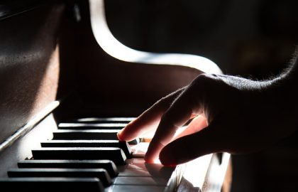 למה ללמוד בבית הספר של ימאהה מוזיקה