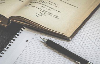 כתיבת עבודות אקדמיות – מדוע זה טוב?