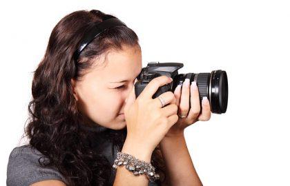 קורס צילום למתחילים – מה זה כולל?