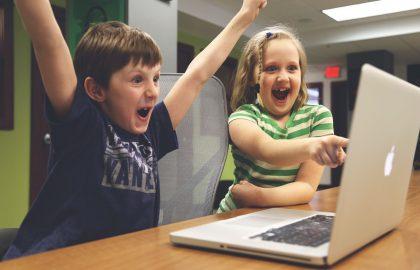 מדוע כדאי לשלוח את ילדכם לקייטנת מחשבים