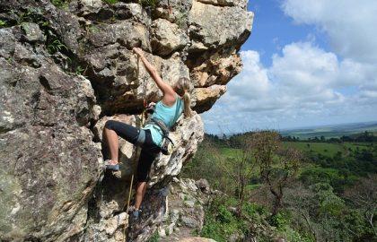 קורס טיפוס – היכן אפשר ללמוד טיפוס הרים מקצועי
