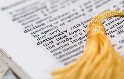 מילון עברי אנגלי – מילון וליש