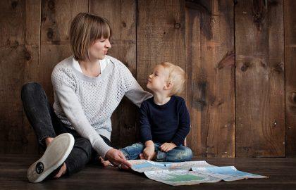 לימודי הדרכת הורים וייעוץ משפחתי