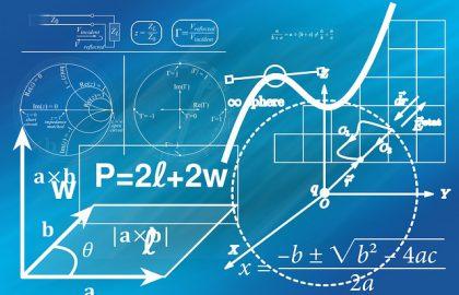 לימוד בגרות במתמטיקה – תעשו את זה אונליין ותשכחו מזה מהר