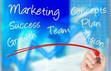 שיווק לעסקים קטנים ובינוניים – איך לומדים?