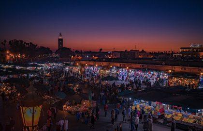 סיורים ליליים בשווקים שאתם חייבים להכיר