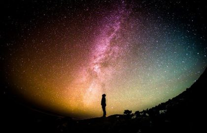 אסטרונומיה ואסטרופיזיקה לילדים