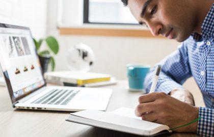למה חשוב לשים לב בהגהה לעבודות אקדמיות?