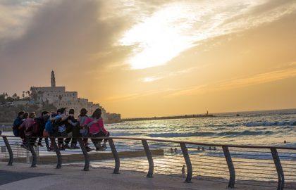 חינוך בתל אביב – ההבדלים ברמת החינוך ברחבי תל אביב