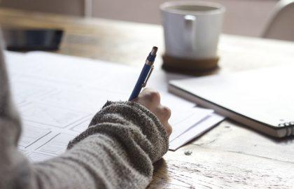 דגשים לכתיבת עבודות סמינריוניות
