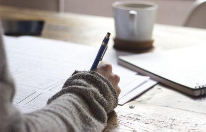 איך נגשים לכתיבת מאמרים אקדמיים באנגלית